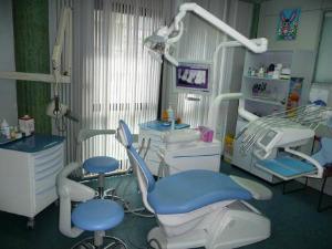 Conservativa, endodonzia, pedodonzia
