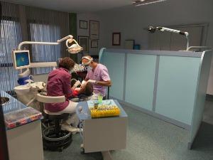 Chirurgia - protesi - ortodonzia